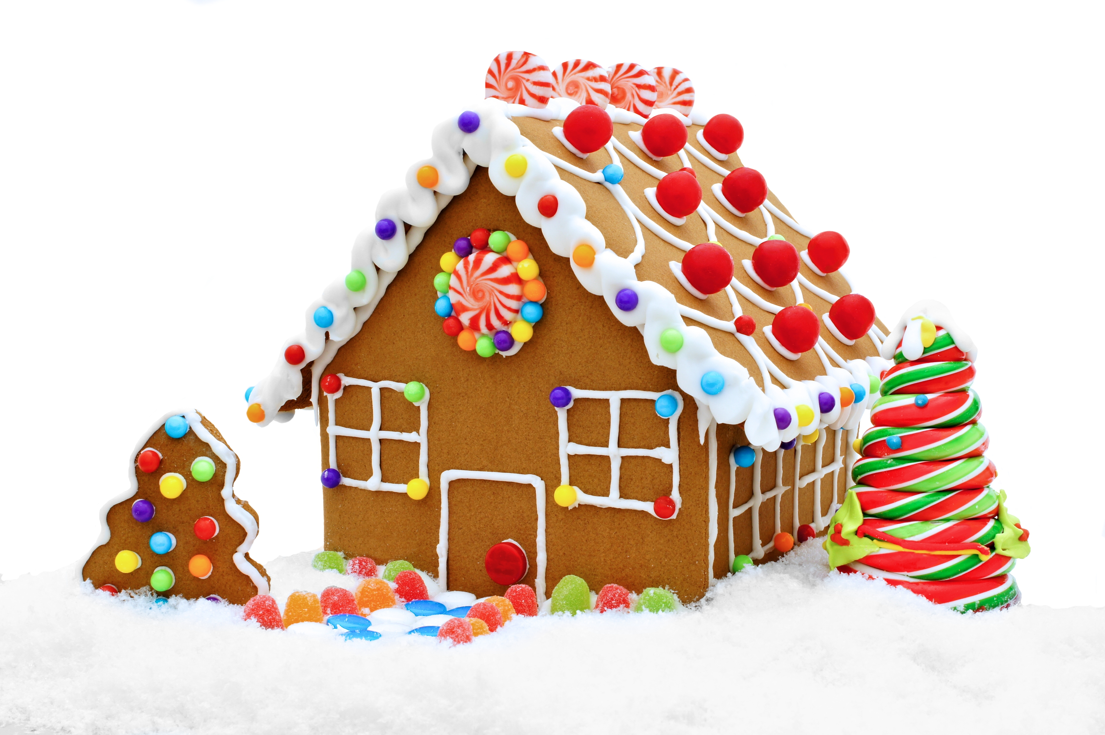 Gingerbread clipart gingerbread village. Free house cliparts download
