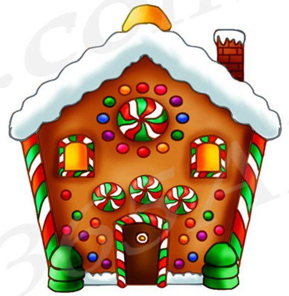 Graphics . Gingerbread clipart clip art