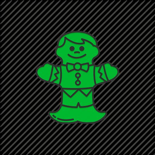 Candyland clipart gingerbread man, Candyland gingerbread ...