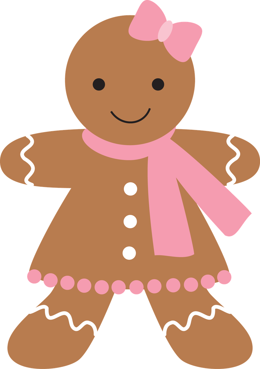 Christmas Candyland Clipart.Candyland Clipart Gingerbread Man Candyland Gingerbread Man