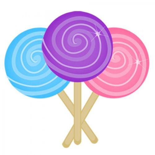 Clip art clipartix cliparting. Lollipop clipart sweetie