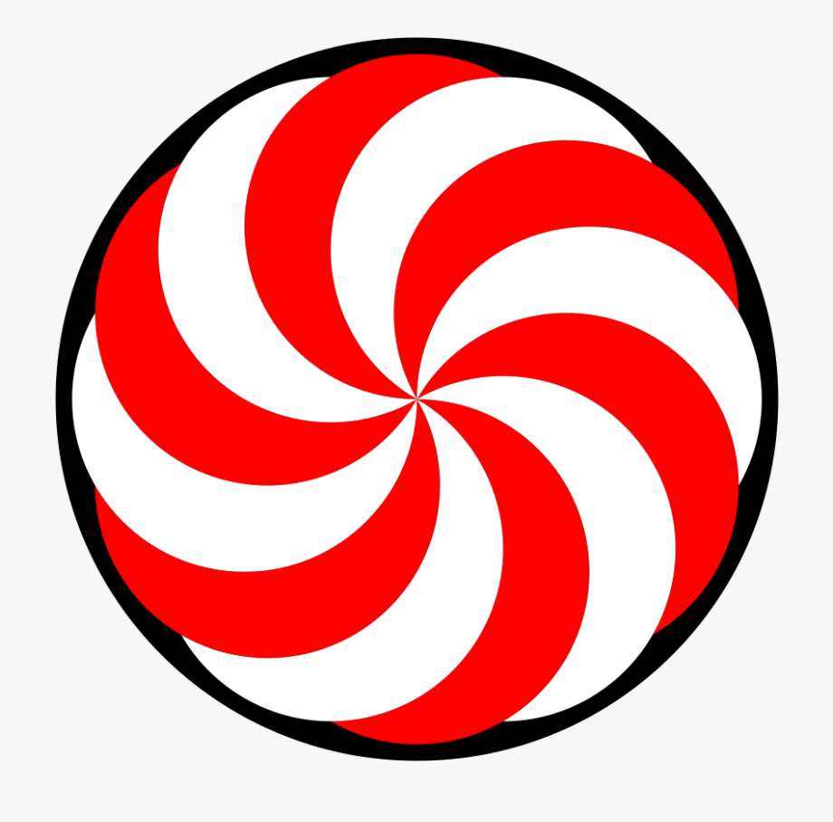 Candy transparent png . Candyland clipart peppermint