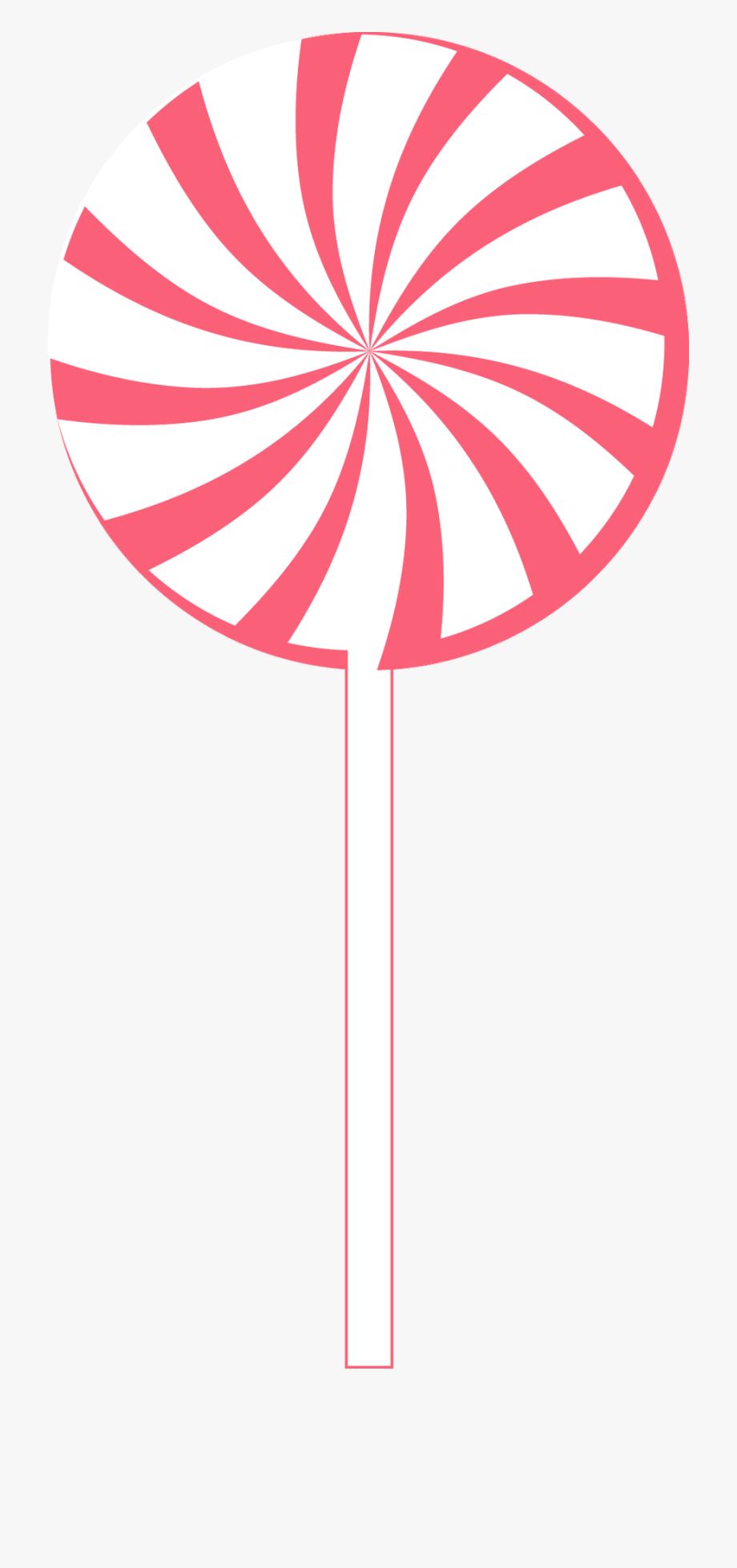 Stick candy minus . Candyland clipart peppermint