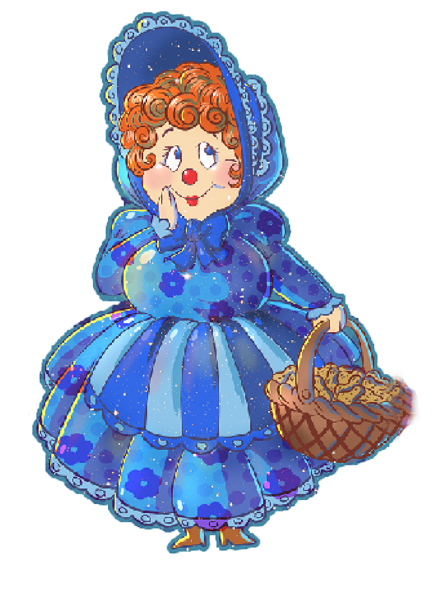 Image result for characters. Gingerbread clipart candyland