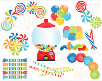Candyland swirl