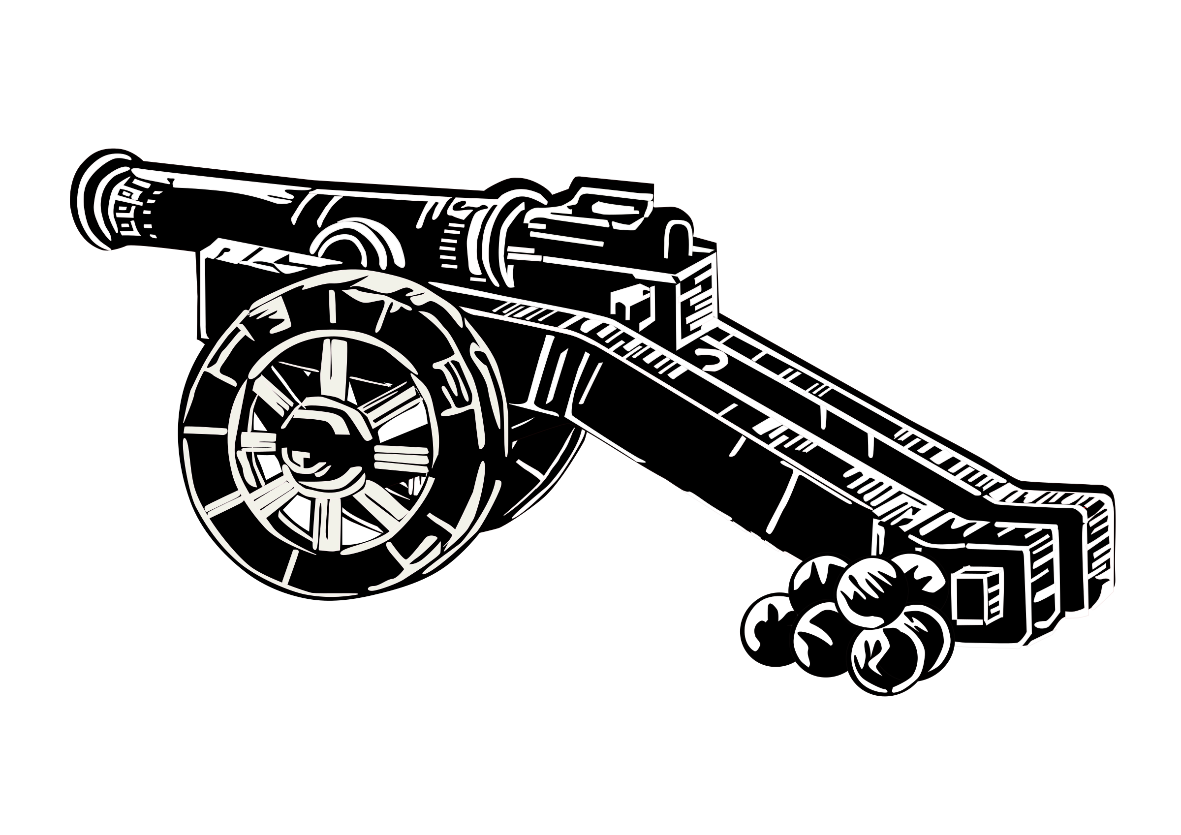 Cannon medieval
