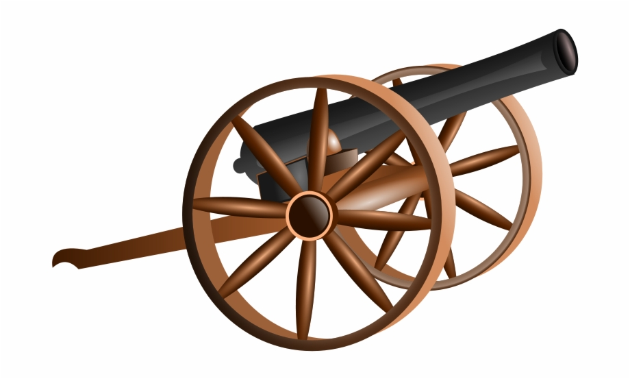 Free hatalar civil pirate. Cannon clipart war weapon