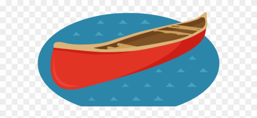 Transparent background png download. Canoe clipart