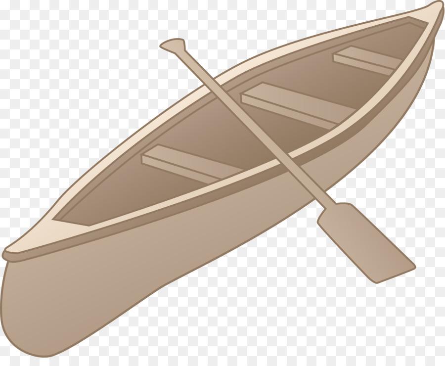 Canoe clipart. Camping kayak clip art