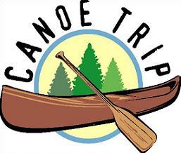 Canoe clipart. Free tags