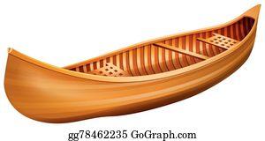 Clip art royalty free. Canoe clipart