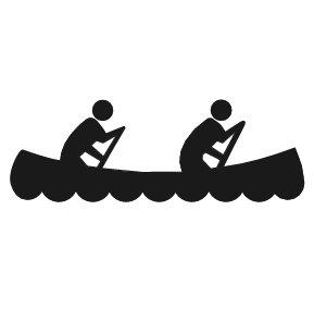 Free canoeing graphics images. Canoe clipart canoe boat