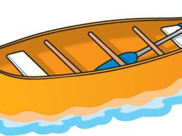 Free on dumielauxepices net. Canoe clipart green boat