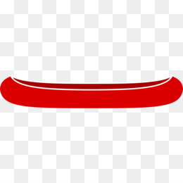 Canoe clipart red canoe. Png and psd free