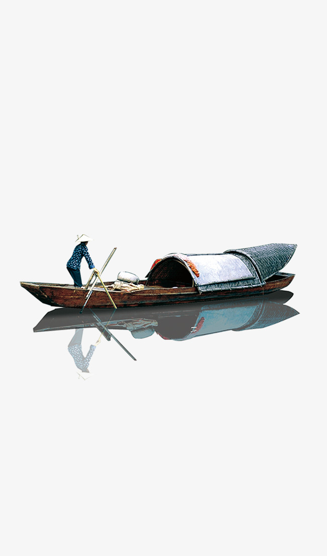 Water plan laid back. Boat clipart skiff