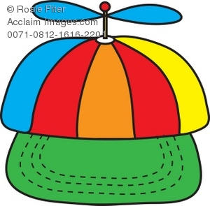 Royalty free illustration of. Cap clipart beanie