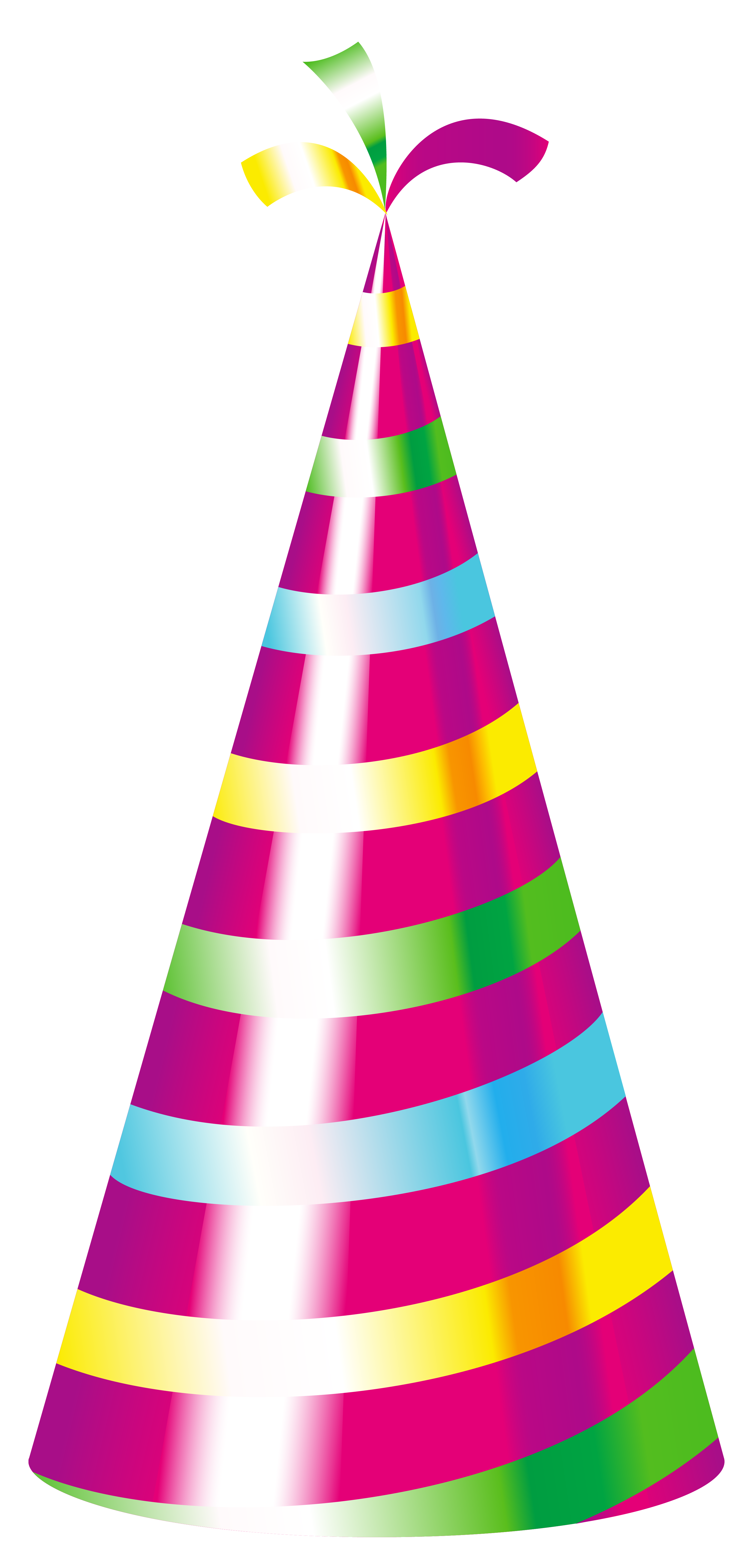 Download birthday hat free. Horn clipart celebration