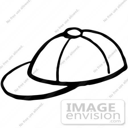 Cap clipart black and white.  collection of boy