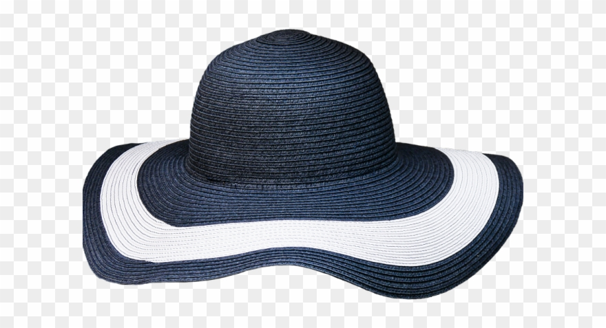 Straw hat png download. Cap clipart clear background