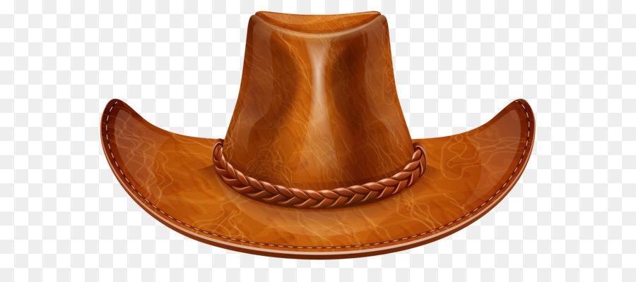 Hat clip art brown. Cap clipart cowboy