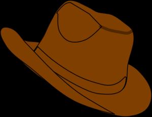 2 clipart cowboy hat. Clip art panda free