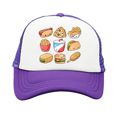 Zmvise unisex food taco. Hats clipart cute