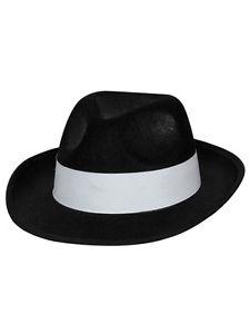 Ganster hat . Cap clipart gangster