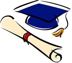 Award clipart graduation. Farea khan cap and