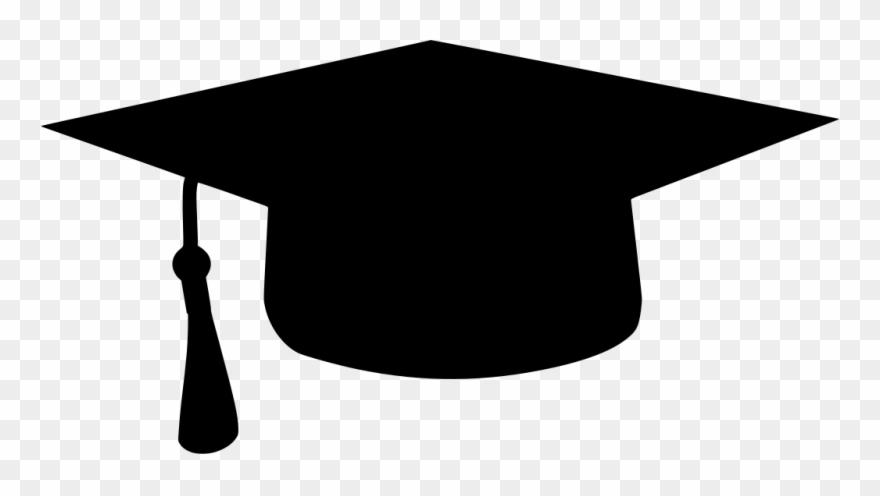 Download png transparent . Graduation clipart graduation cap