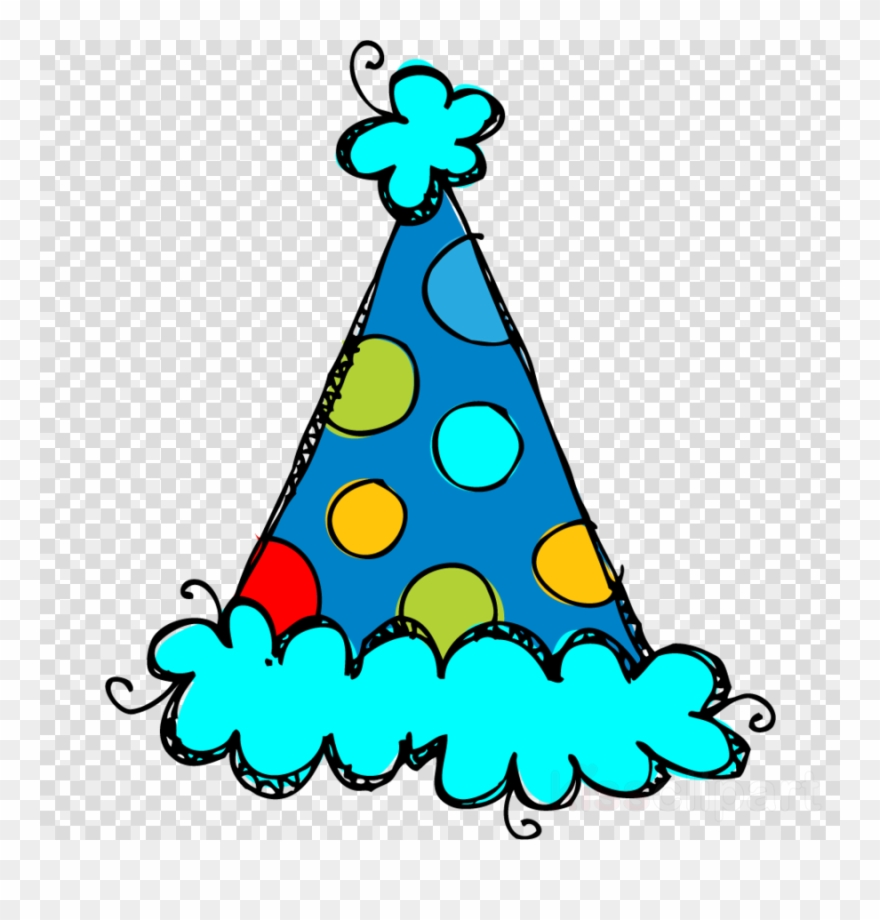 Clipart birthday hat. Free clip art party