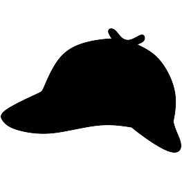 Cap clipart silhouette. At getdrawings com free