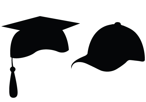 At getdrawings com free. Cap clipart silhouette
