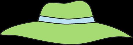 Hat clip art images. Cap clipart summer