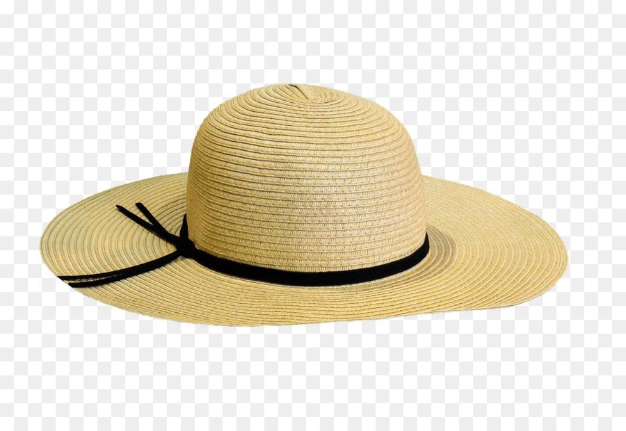 Cartoon clothing transparent clip. Cap clipart sun hat