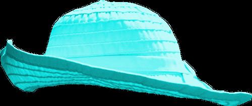 Aqua by clipartcotttage on. Cap clipart sun hat