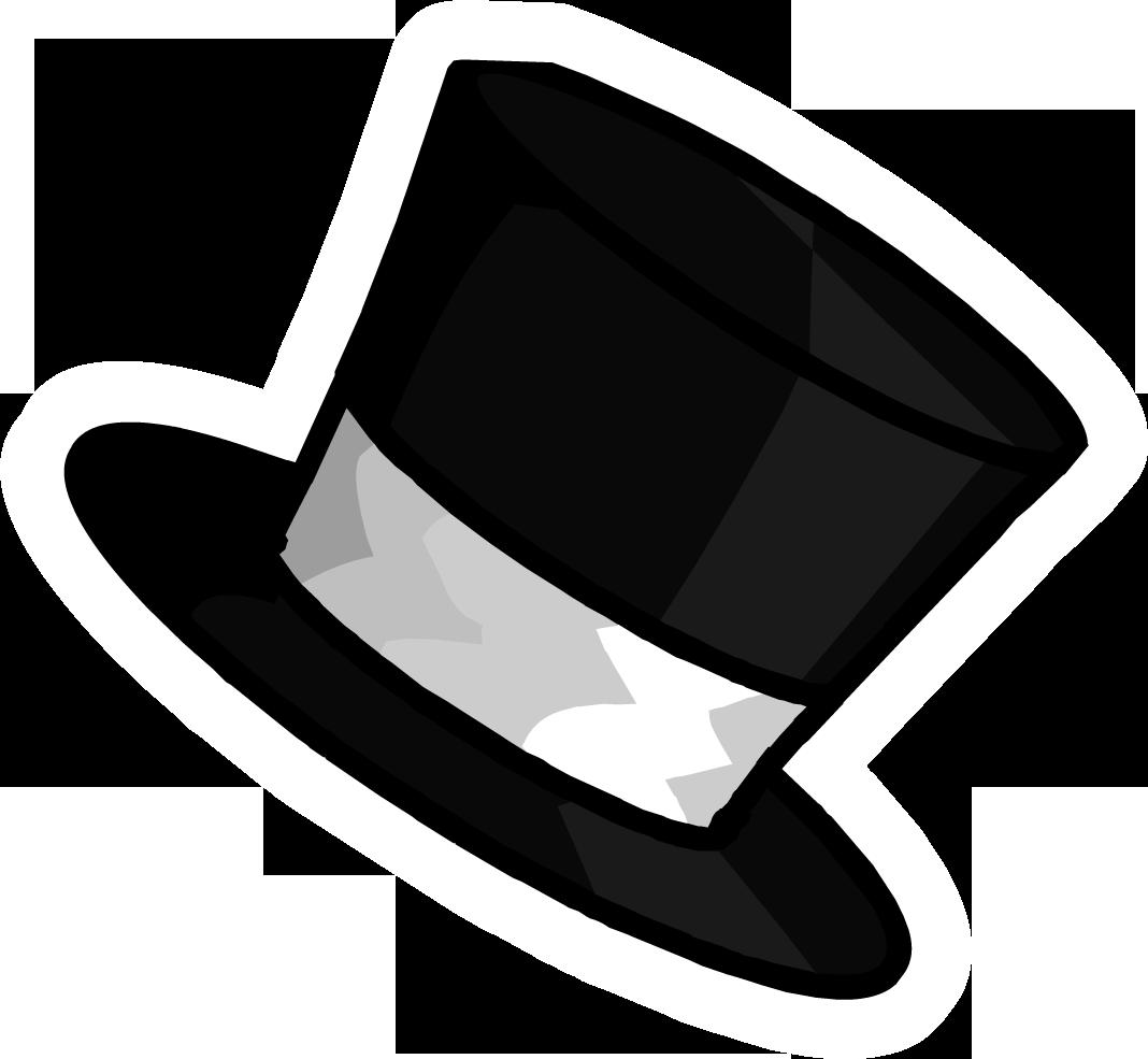 Top hat png images. Hats clipart transparent background