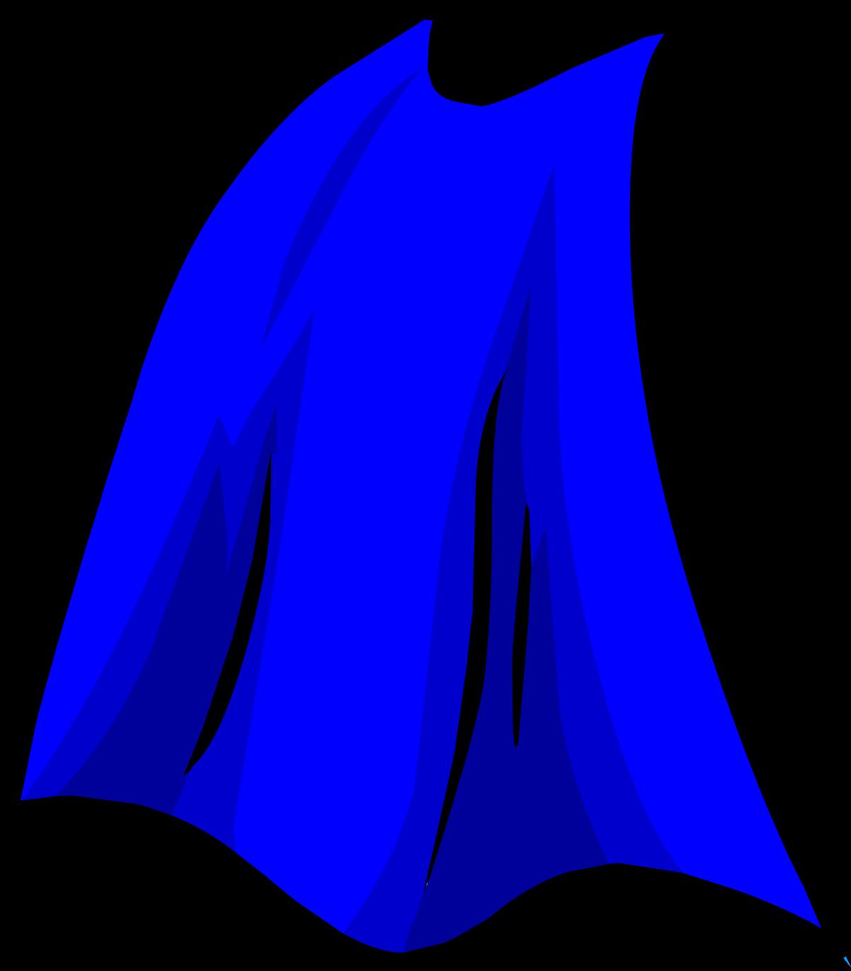 Blue club penguin wiki. Magician clipart cape