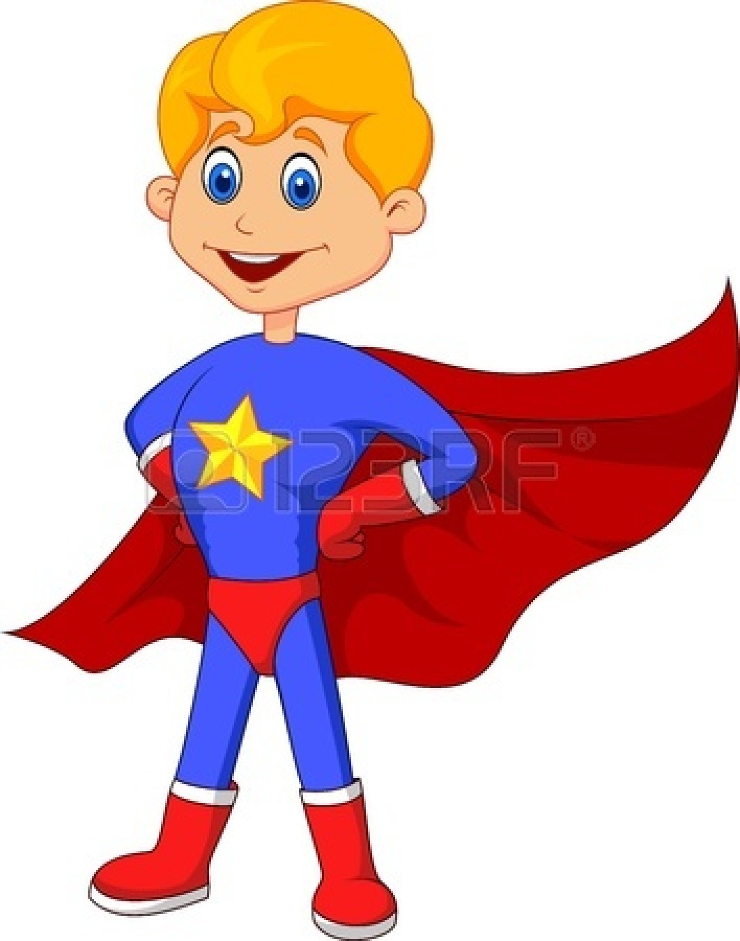 Boy clipart superhero. Free body cliparts download