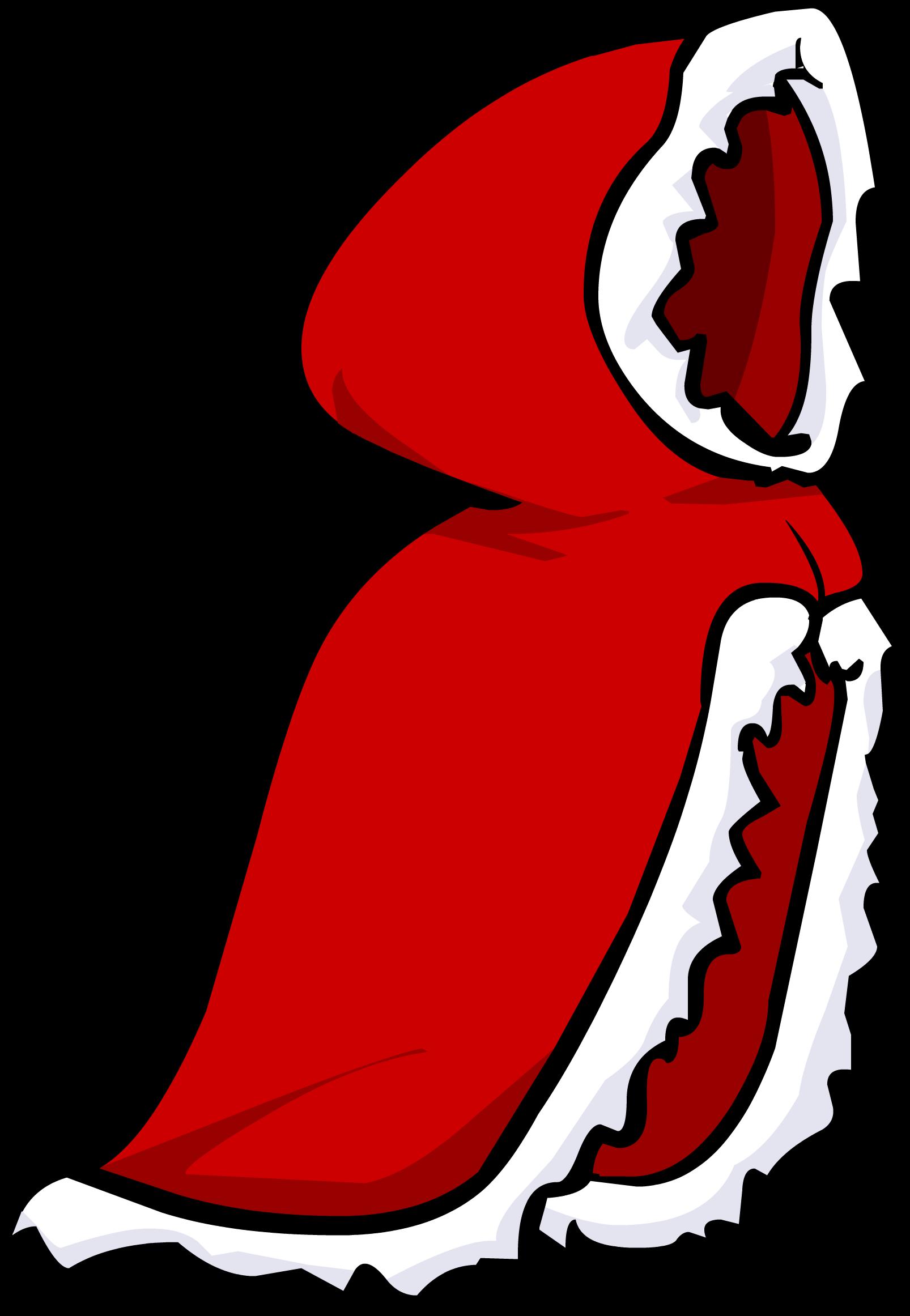 Image wintercape png club. Magician clipart cape