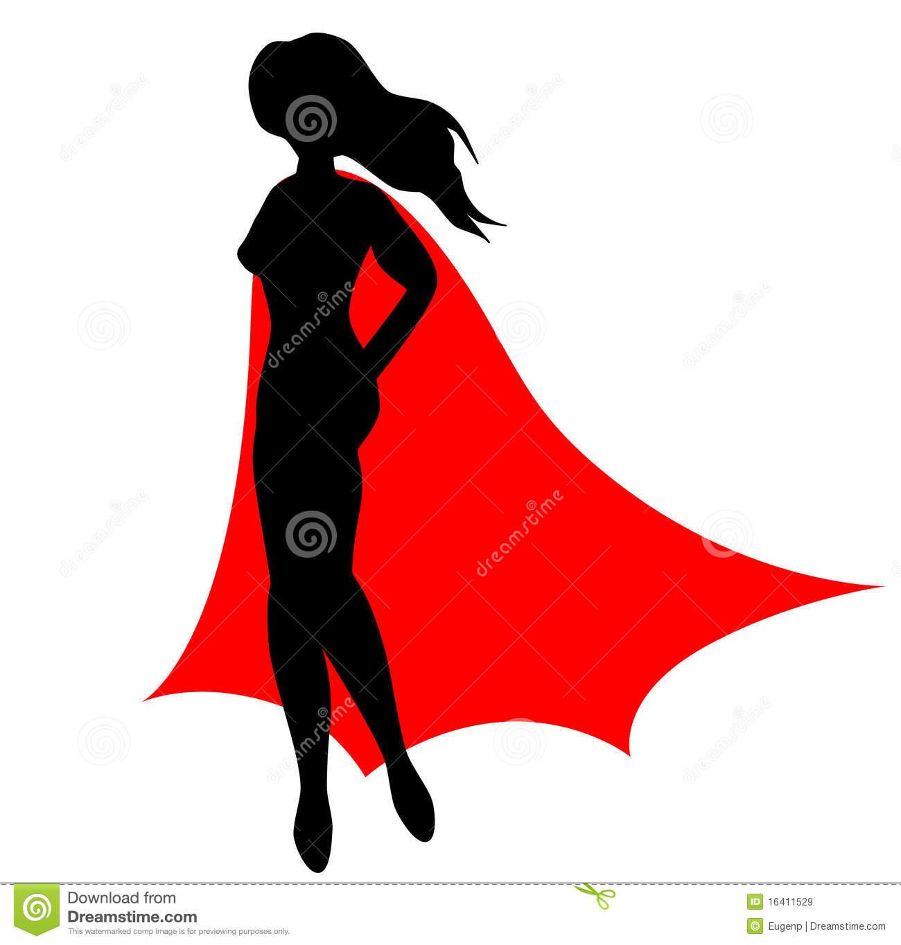 Businesswoman clipart superwoman. Cozy flying panda free
