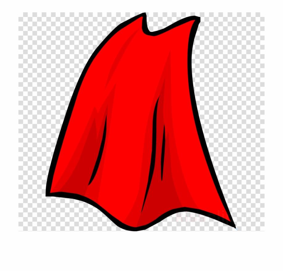 Superman batman superhero png. Cape clipart transparent