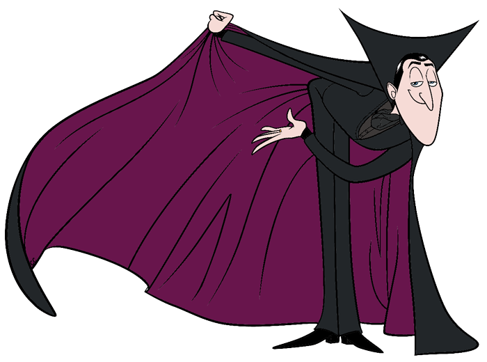 Clipart definition illustration.  collection of vampire