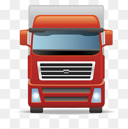 Dongfeng motor car simple. Cars clipart backside