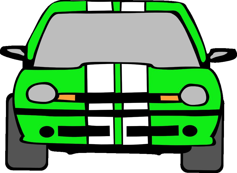 Clipart cars face. Clipartix