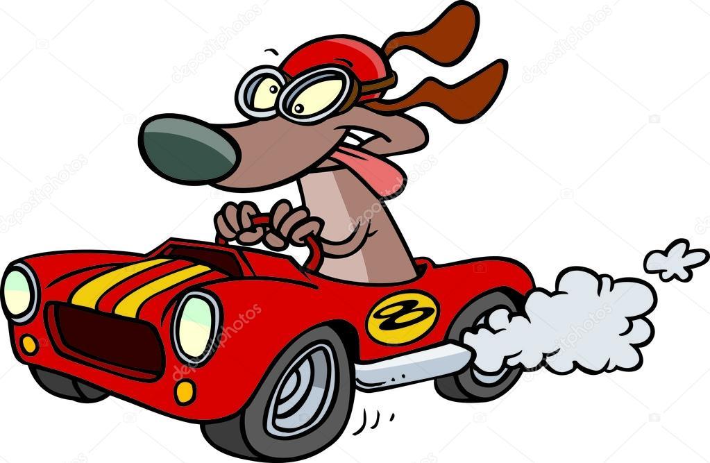 Cars clipart fast. Race car silhouette clip
