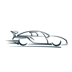 Car icon clip art. Cars clipart fast