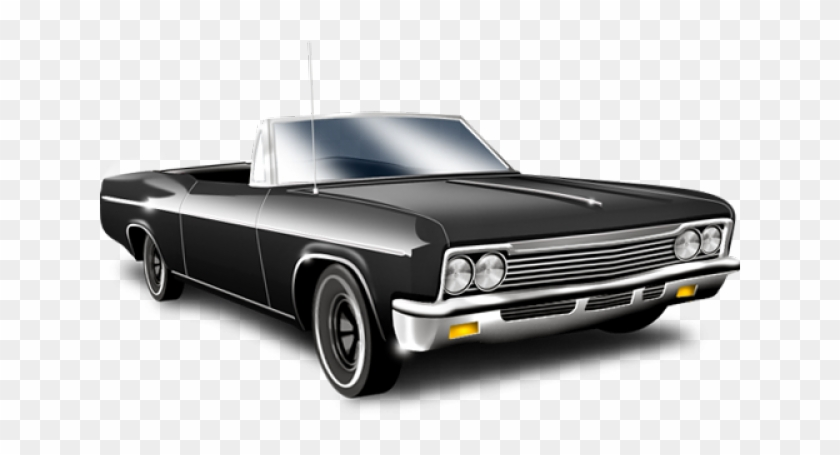 Clipart cars impala. Car png transparent