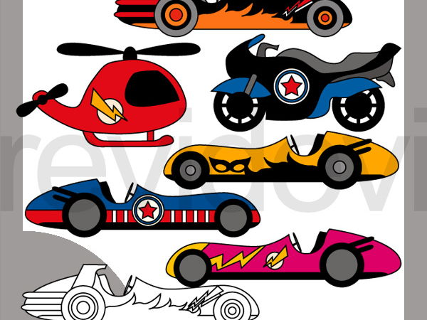 Car clipart superhero. Transportation clip art race