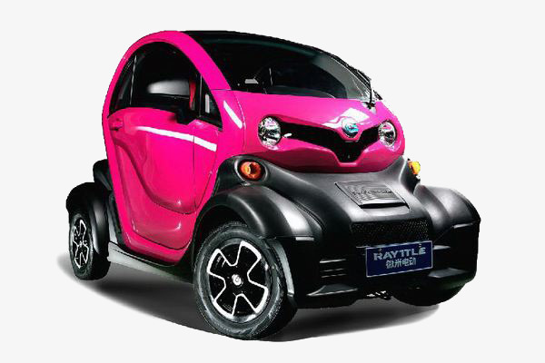 Cars clipart transparent background. Hd material electric car