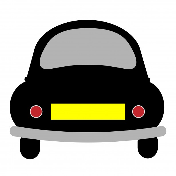 Red car free download. Cars clipart vector